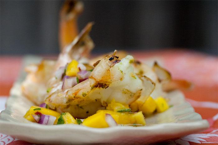 grilled-garlic-shrimp