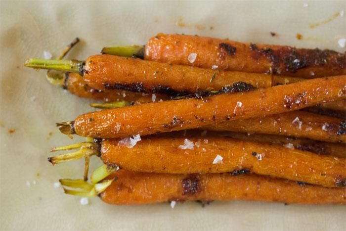 honey-ginger-roasted-carrots-recipe