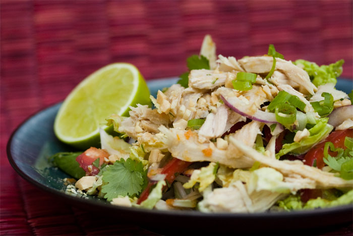 asian-turkey-salad