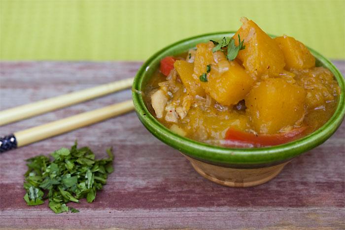 pumpkin-curry-chicken-thighs