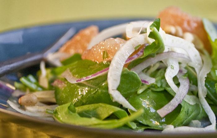 fennel-orange-salad