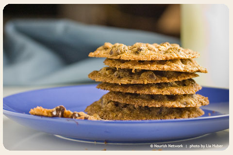 oat-flax-cookies-recipe