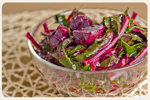 beet-green-salad-recipe