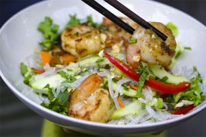 asian-glass-noodle-salad-with-shrimp