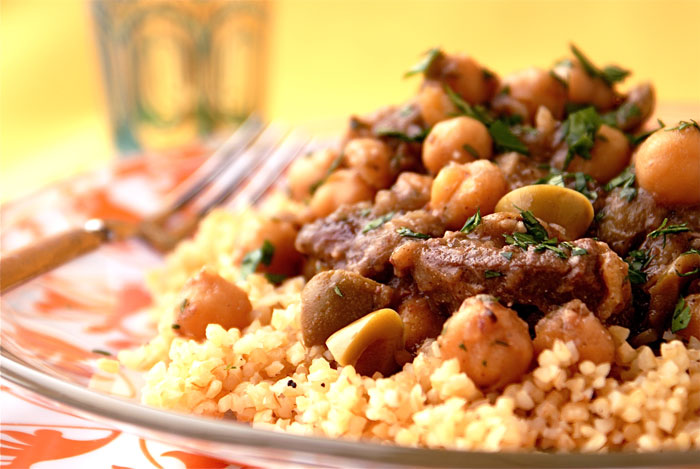 lamb-tagine-bulgur