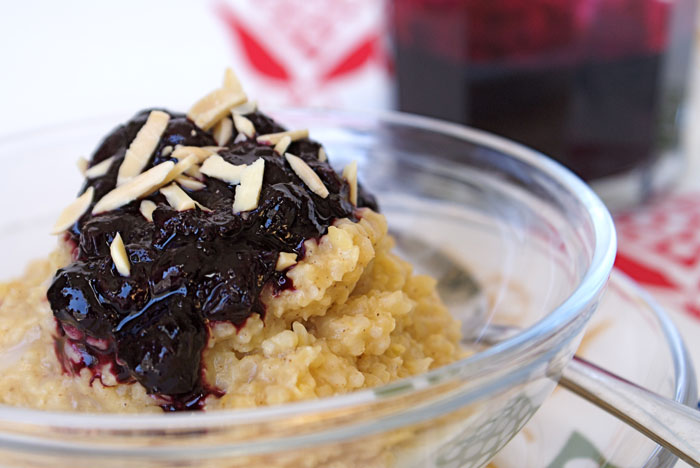 creamy-millet-blueberry-compote