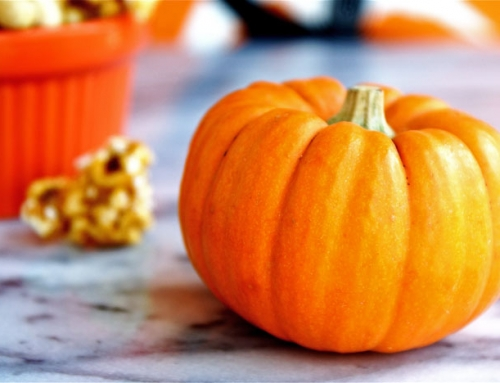 Pick a Pack of 7 Pumpkin Recipes