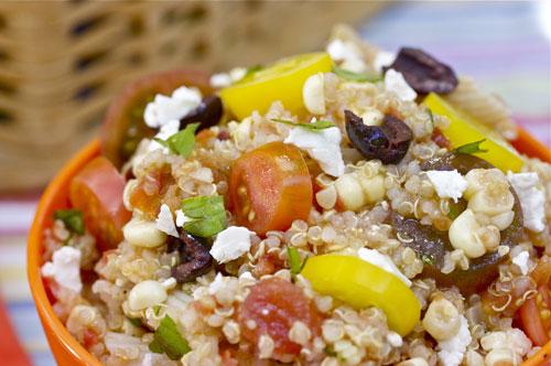 corn-quinoa-pasta-zucchini-salad
