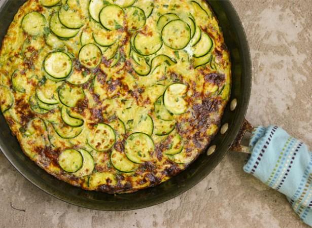 zucchini-frittata-recipe