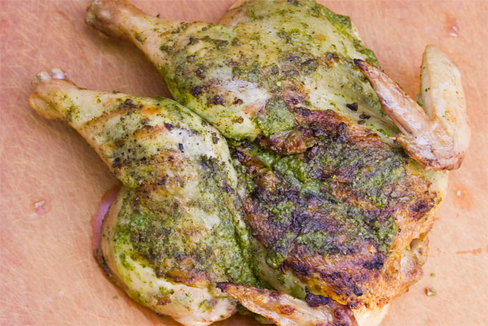 pesto-chicken