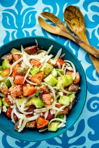real-greek-salad
