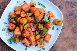 satueed-sweet-potato-shallots-chile-lime-recipe