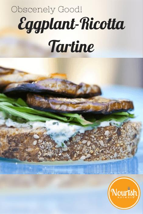eggplant-ricotta-tartine-recipe