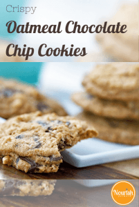 crispy-oatmeal-chocolate-chip-cookies