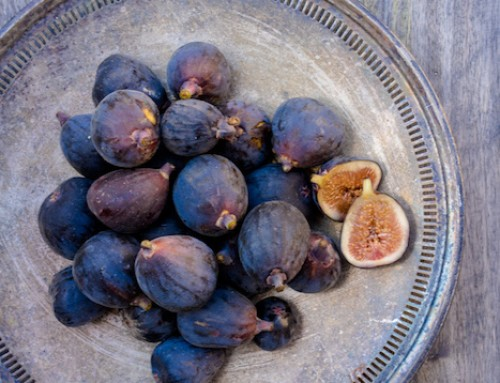 Fig Love: Late-Summer Fig and Onion Chutney