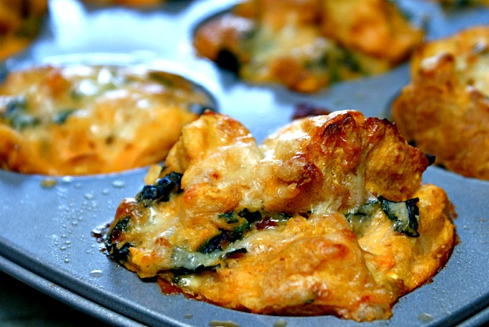 sweet-potato-kale-bread-pudding-thanksgiving-side-dishes