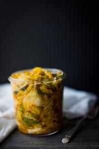 vegan-kimchi