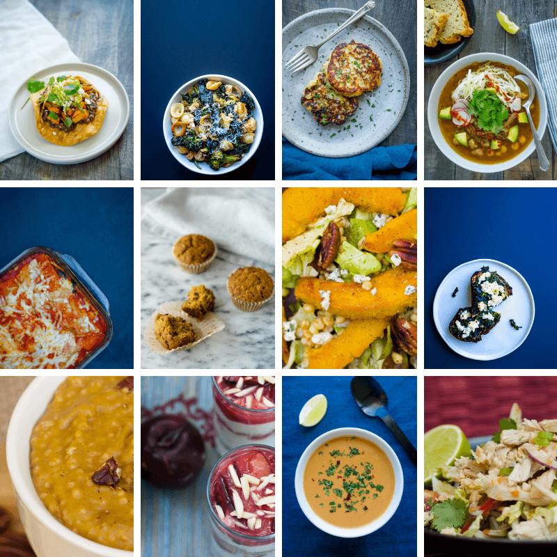 What to Make with Thanksgiving Leftovers