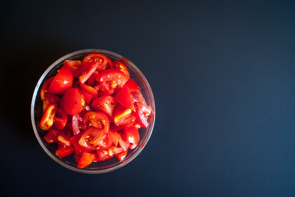 marinated-tomatoes-recipe