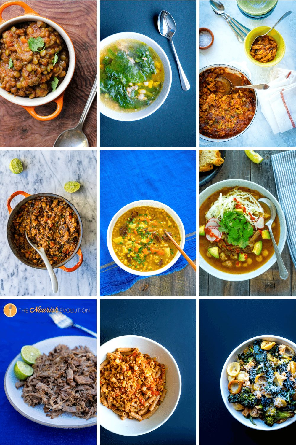 12 Great Recipes to Make for a Crowd