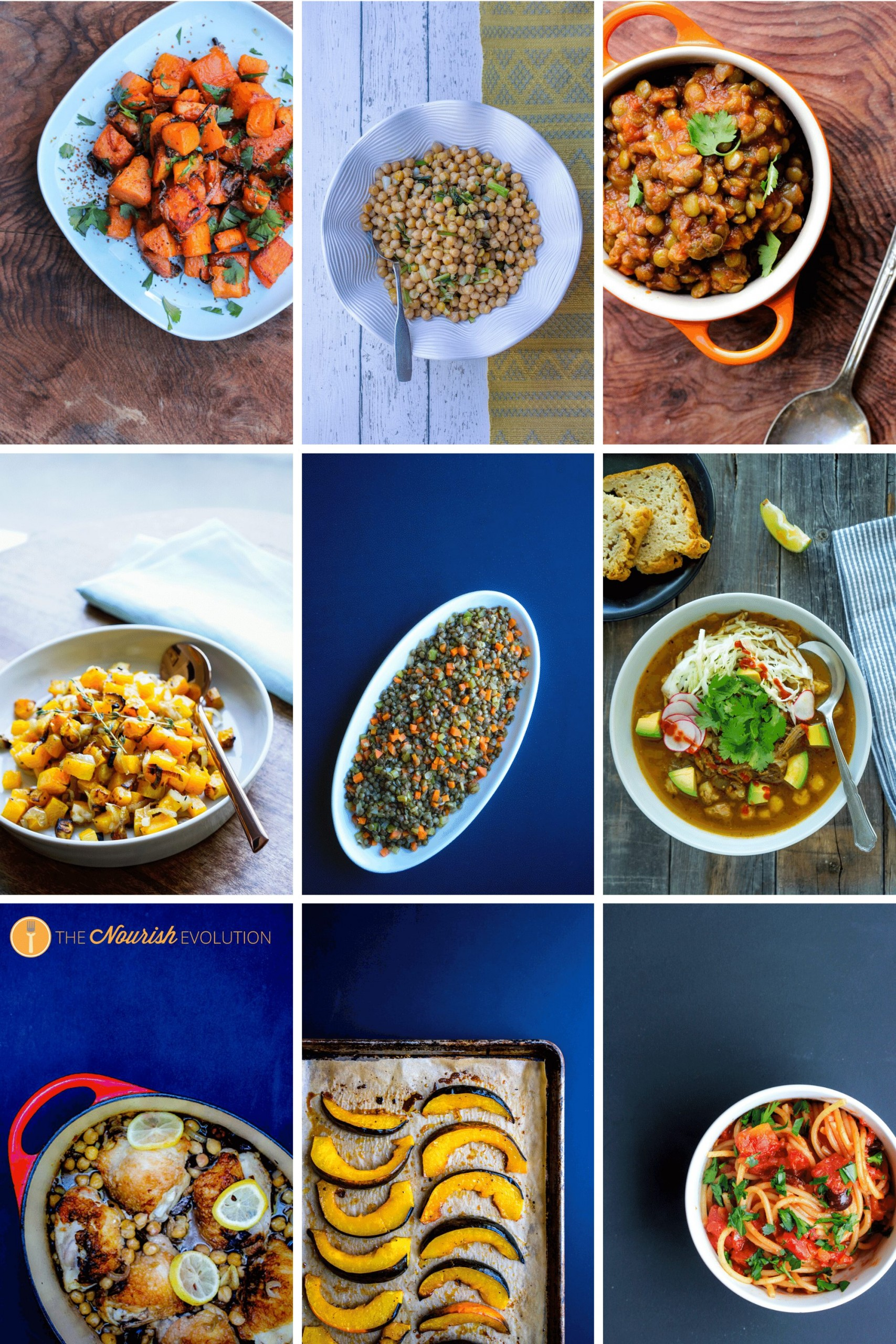 24 Nourishing Recipes to Freeze In Case of a Coronavirus Lockdown